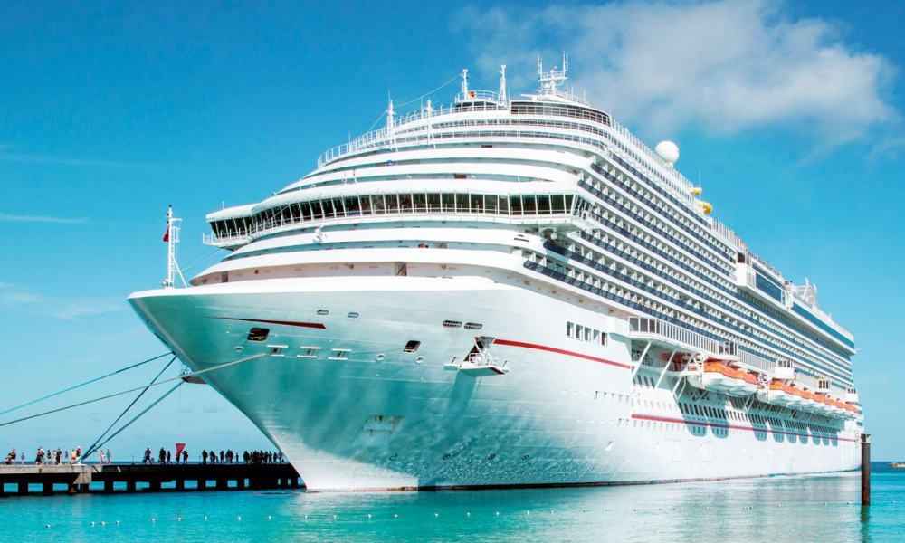 Cruceros de lujo en México