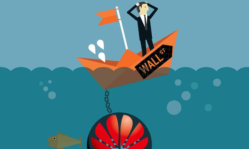 Wall Street espera desde la barrera las actas de la Fed