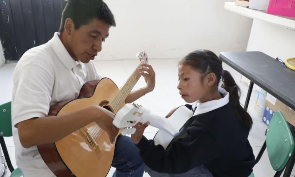 Uso irregular de nómina magisterial afecta a profesores y alumnos
