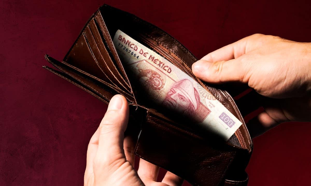 Aumenta salario mínimo