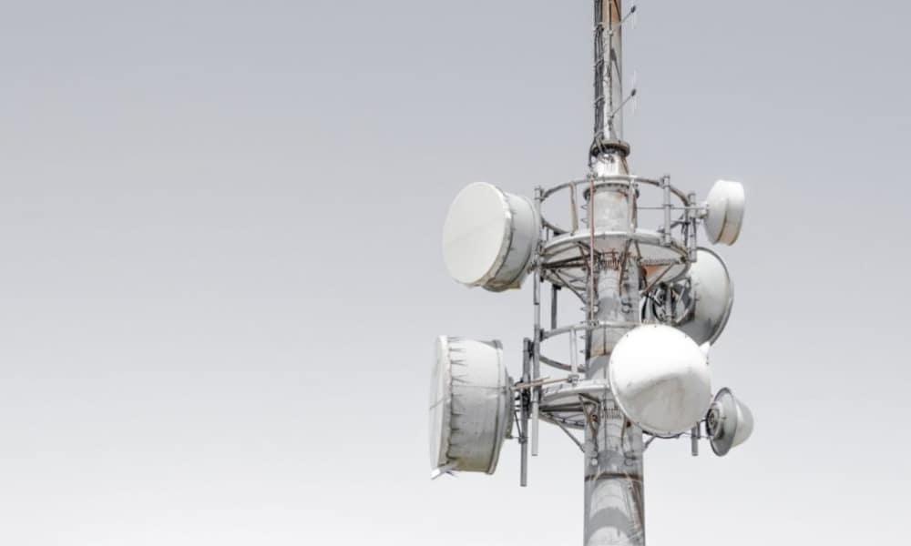 Antena para telecomunicaciones