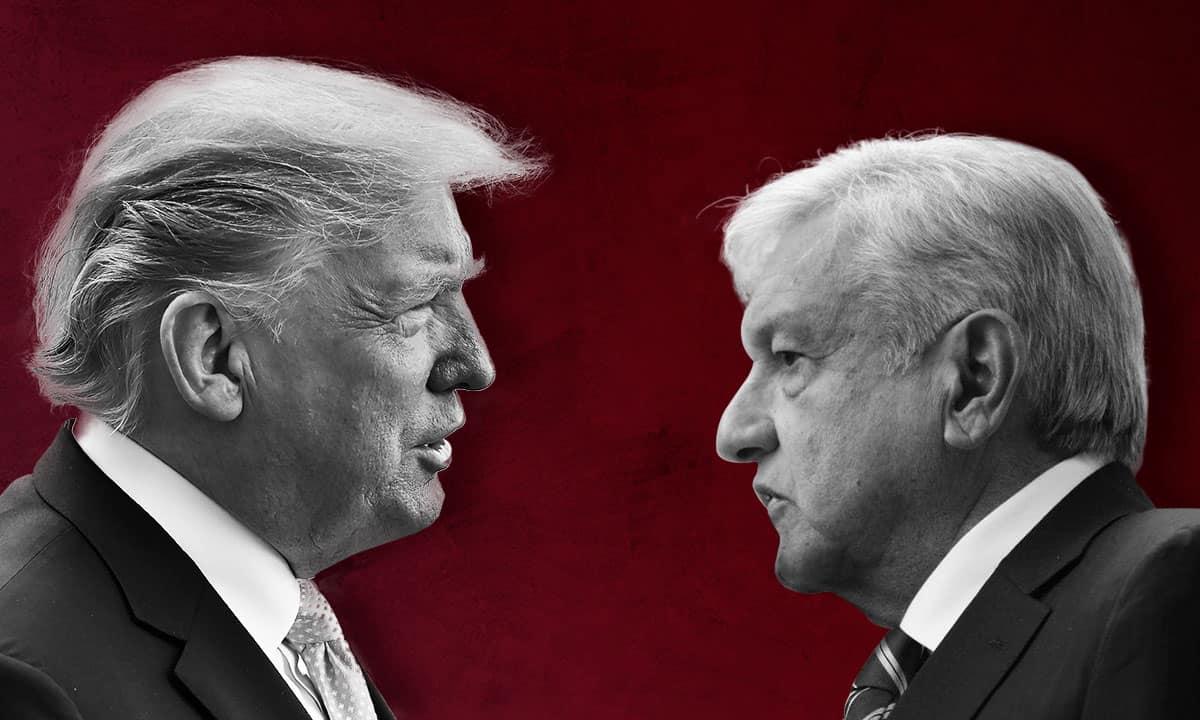 Donald Trump, el 'hombre arancel' pone en jaque al peso y la ...