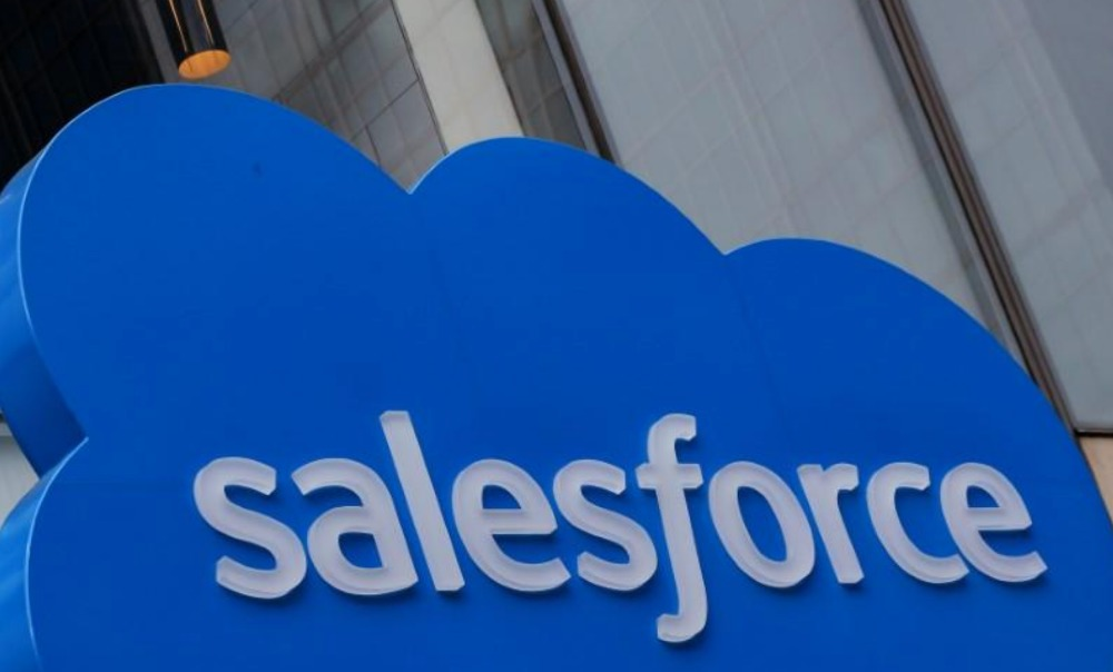 Salesforce compra Tableau por 15.000 Millones USD