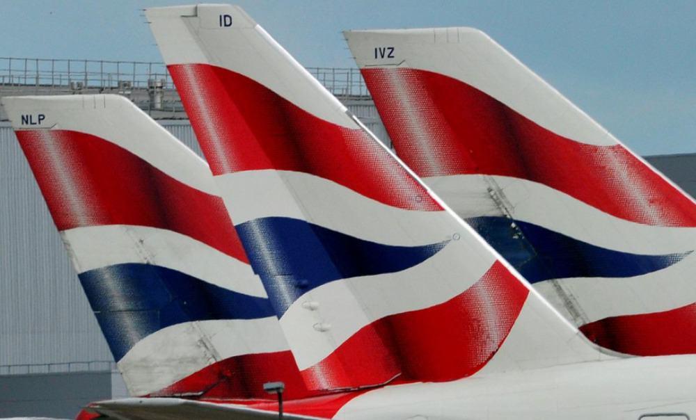 British Airways 12000 empleos