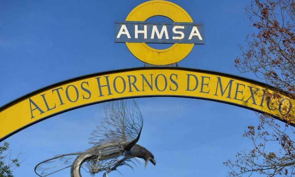 subsidiarias AHMSA concurso mercantil