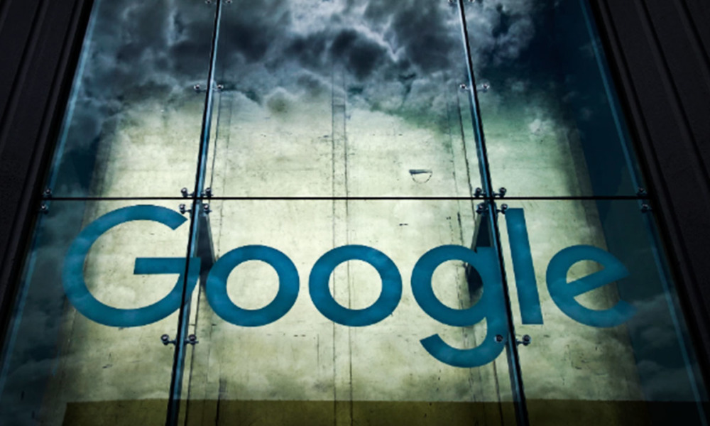 Google demanda antimonopolio