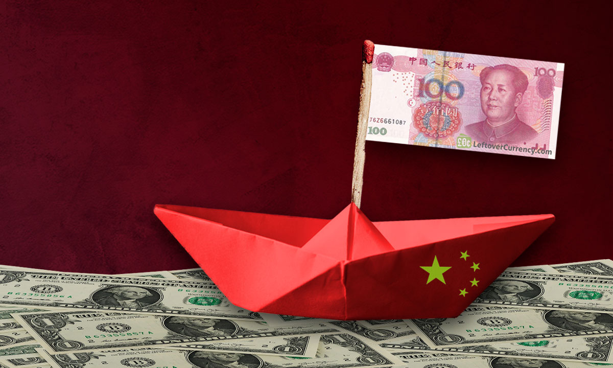 500 empresas le piden a Trump evitar guerra comercial con China