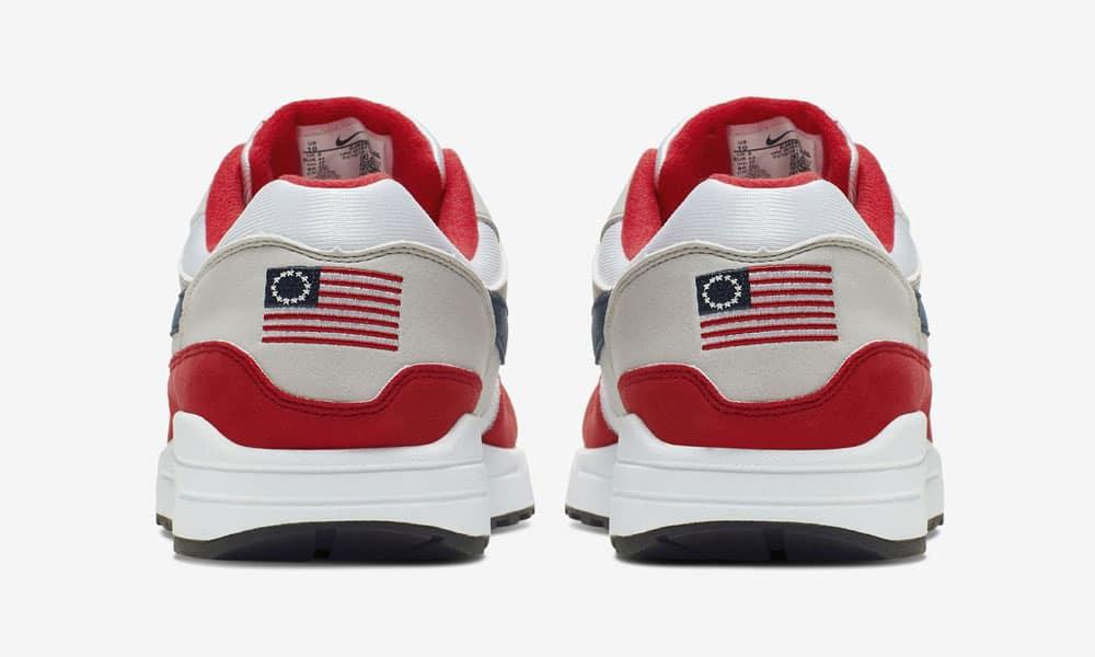 Colin Kaepernick paraliza la venta de las nuevas zapatillas de Nike