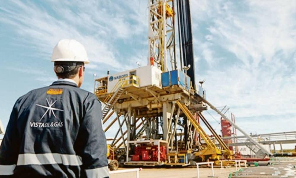 Mexicana Vista Oil & Gas coloca US$107M en oferta subsecuente de acciones