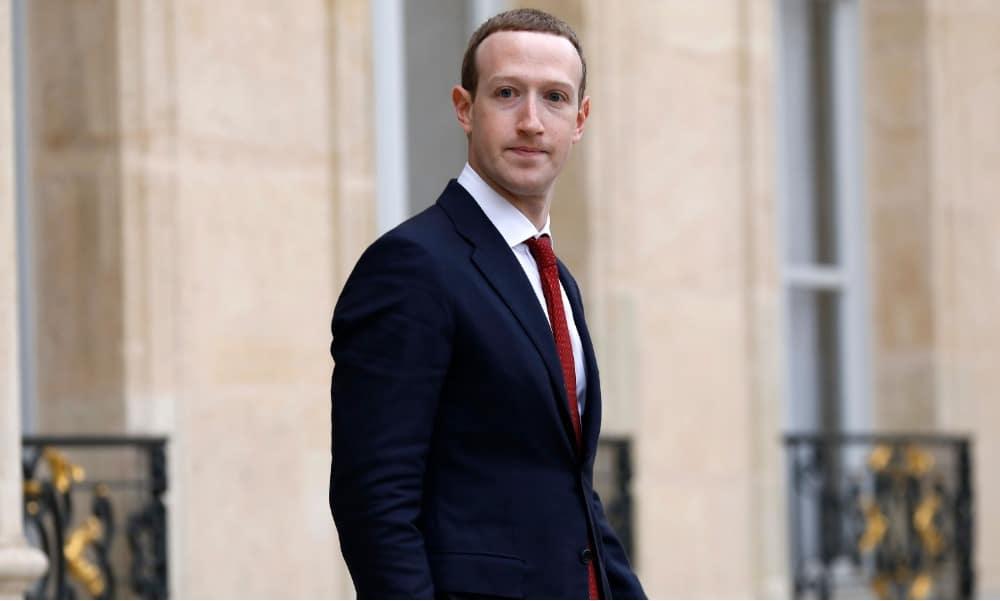 Multa de 5,000 millones a Facebook por violación privacidad