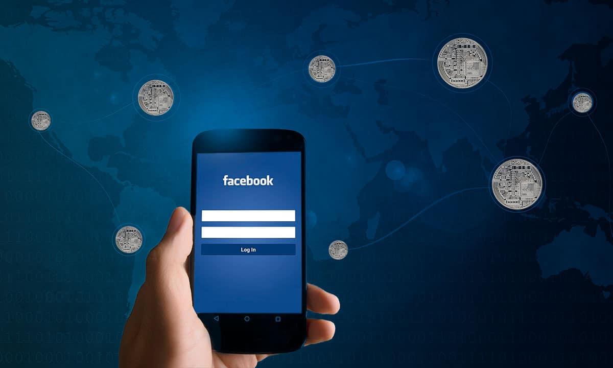 Advierten a Facebook contra mal uso de libra
