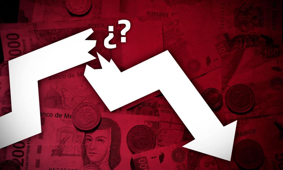 El fantasma de la recesión (Pixabay)