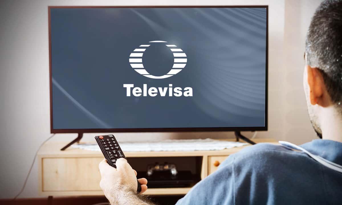 Televisa Apaga Señal En Vivo Por Internet