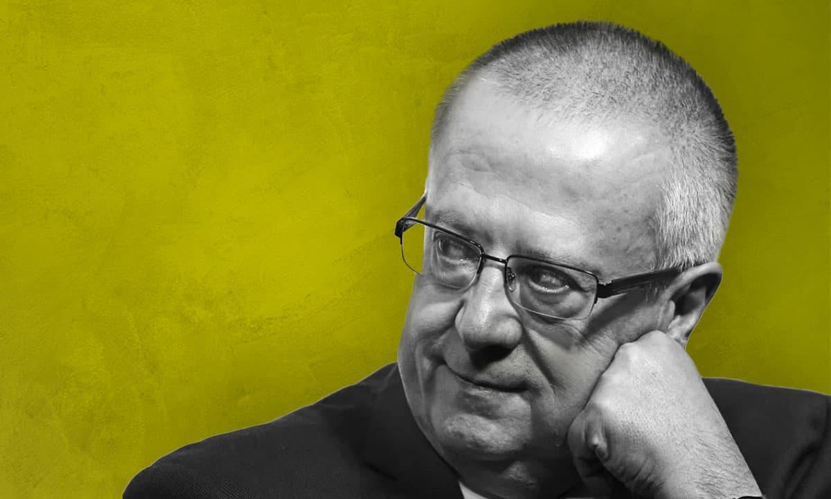 Renuncia de Carlos Urzúa. (Reuters)