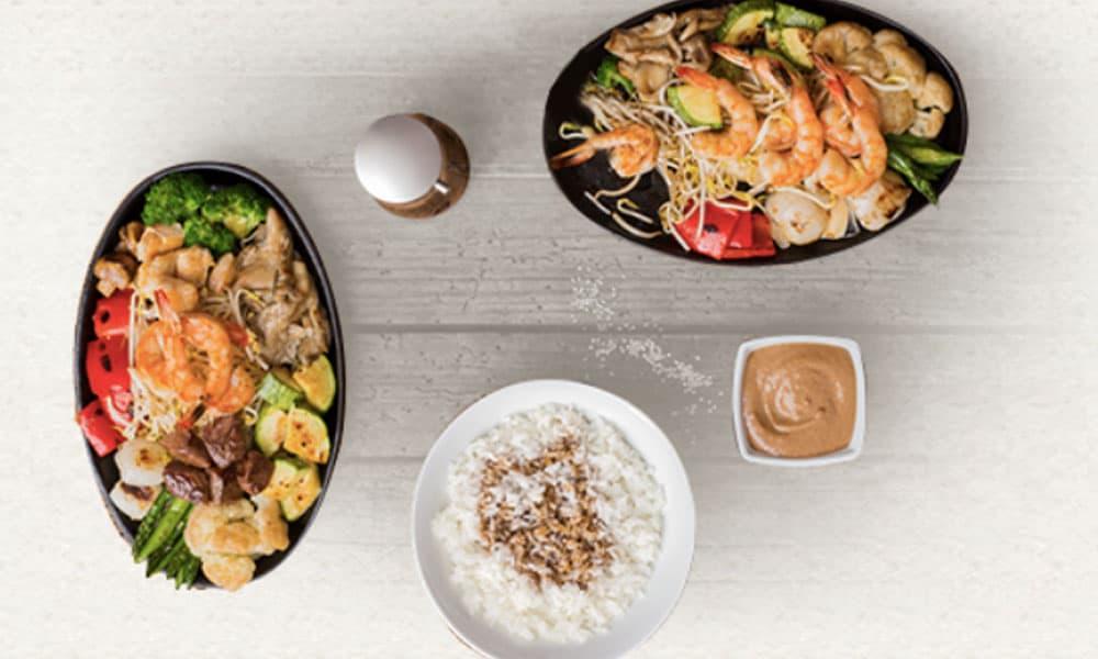 Sushi Itto ahora será operado por CMR