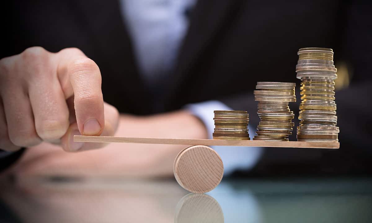 Bancos preparan arsenal. (iStock)