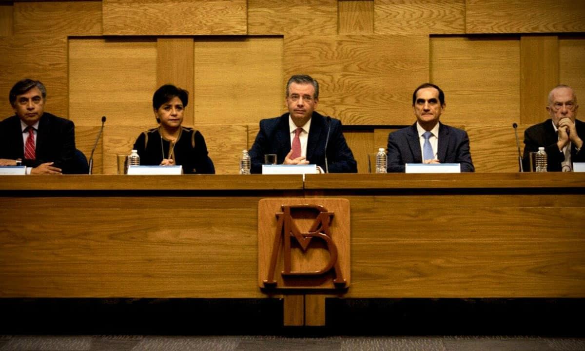 Banco de México (Foto: Banxico)