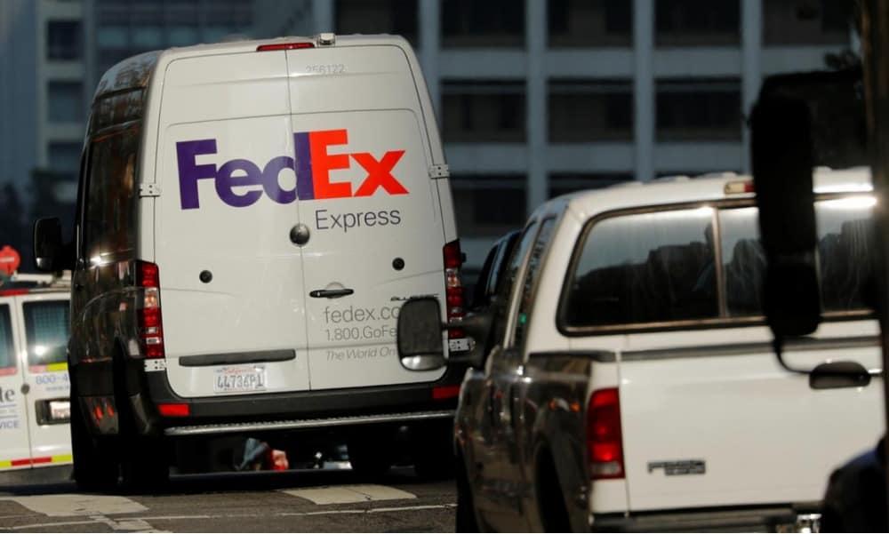 FedEx rompe relaciones con Amazon tras creciente rivalidad