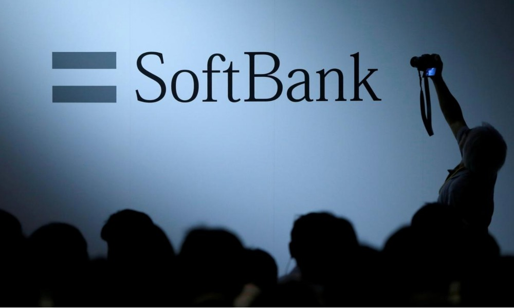 Softbank, Vision Fund