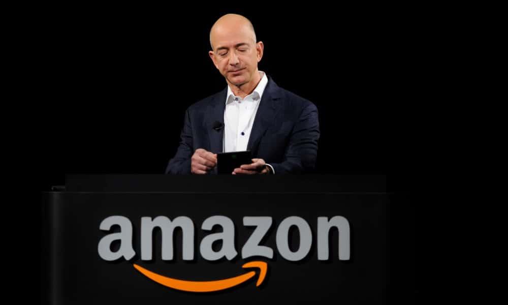 CEO de Amazon
