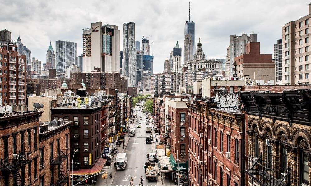 ny, nueva york, buildings, edificios