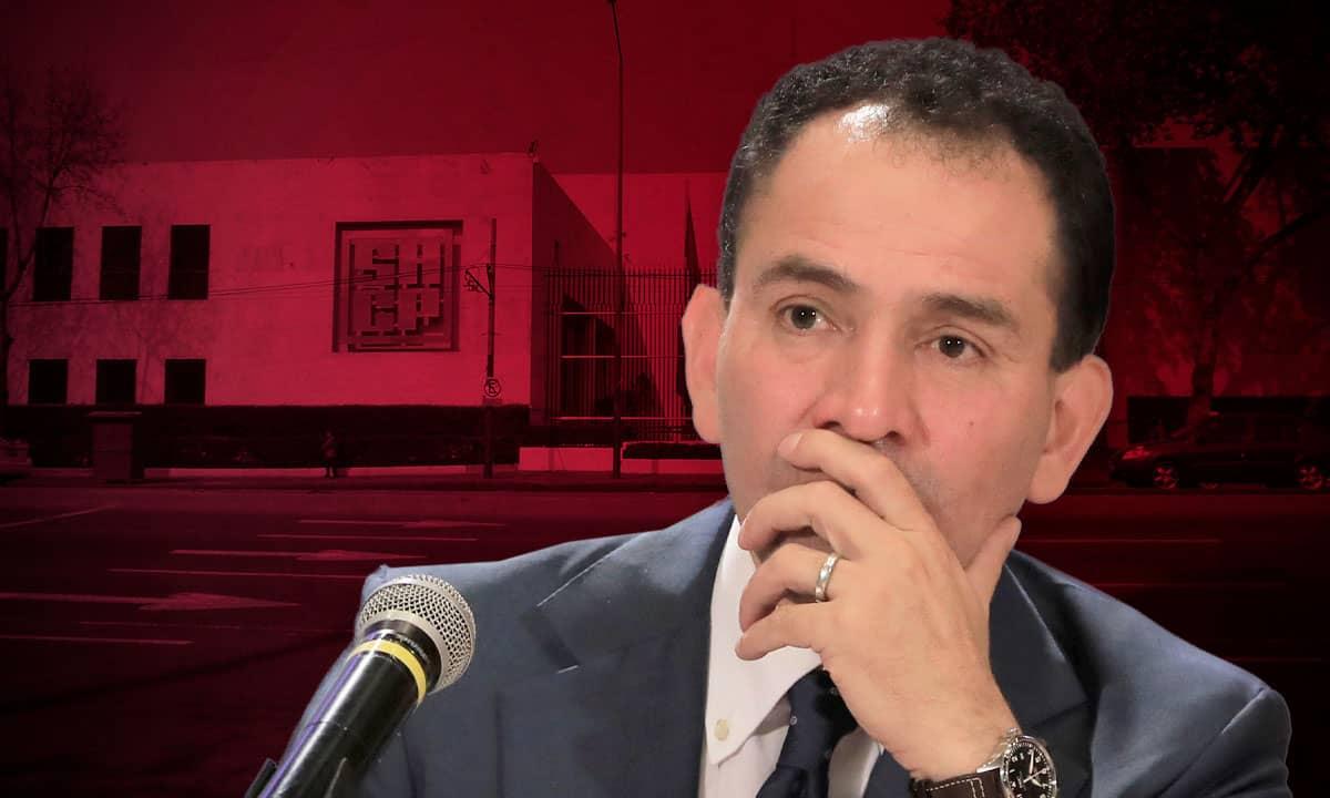 Arturo Herrera (Getty Images)
