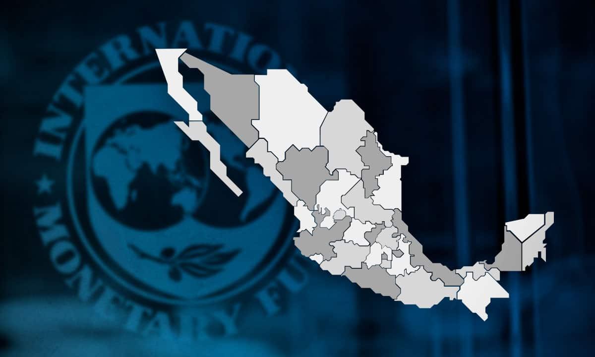 México y FMI