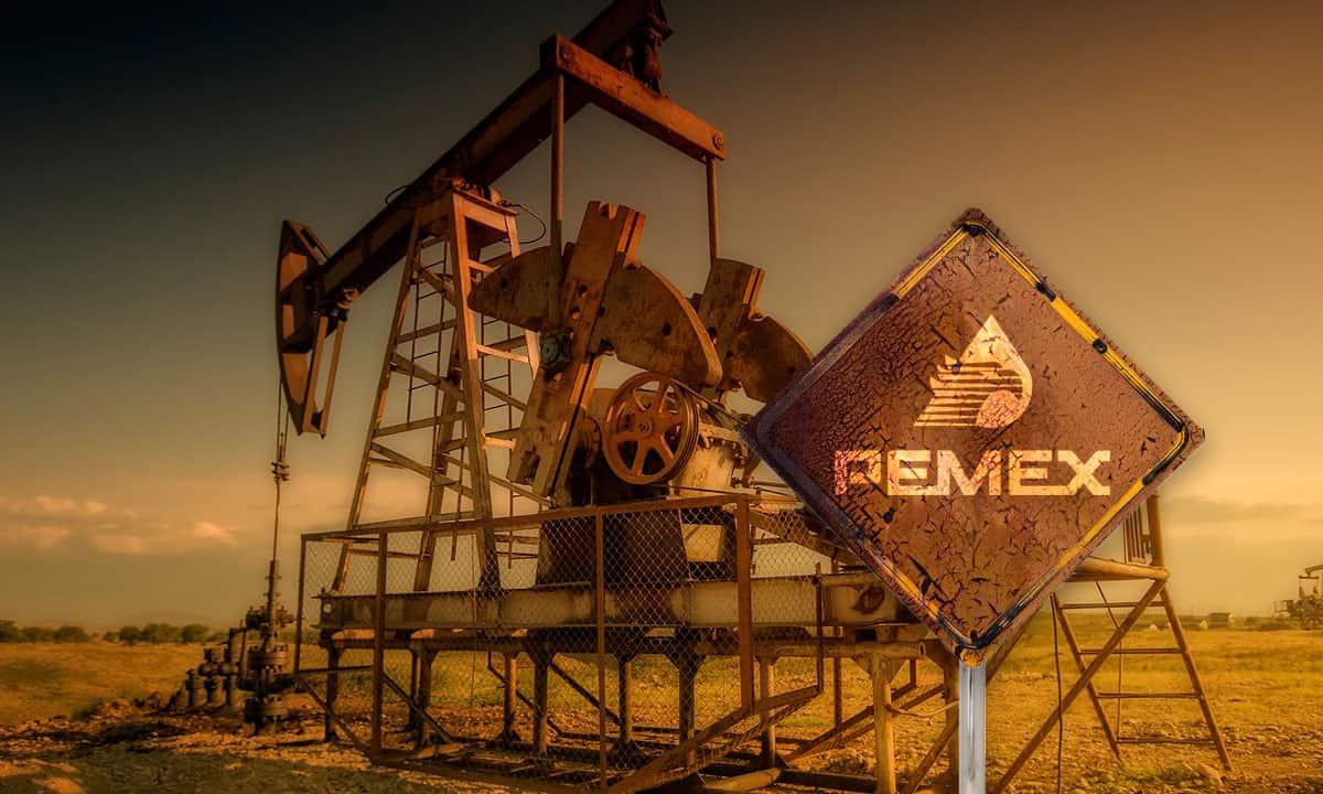 Pemex Campo