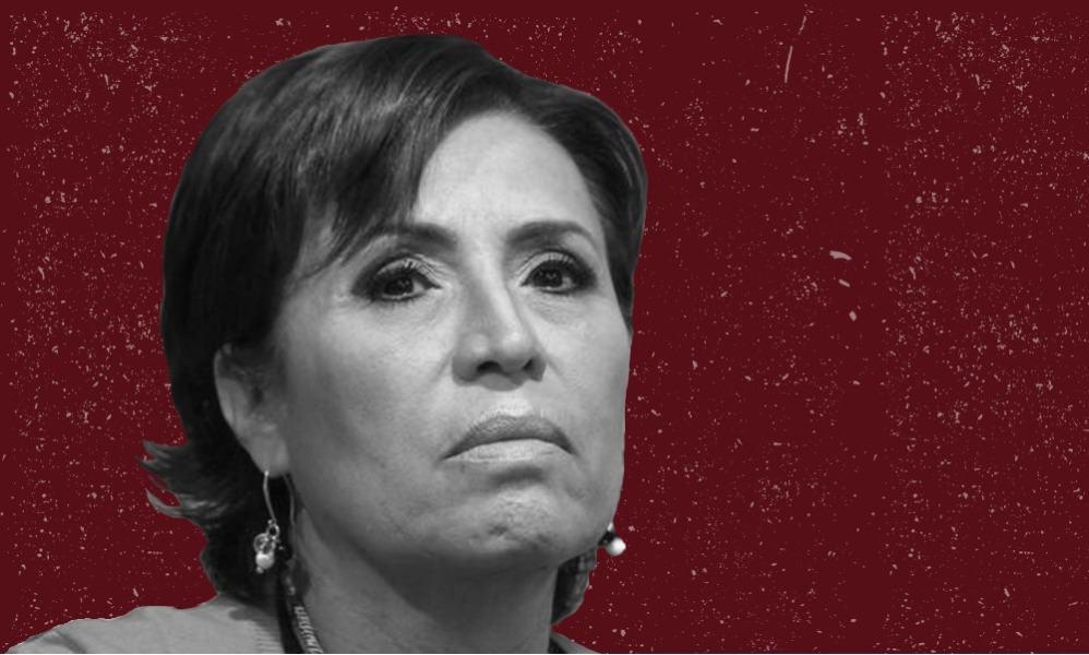Rosario Robles