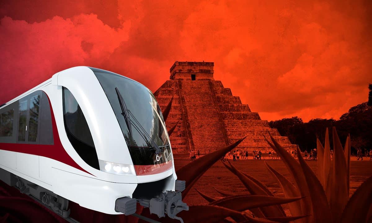 Licitación del Tren Maya
