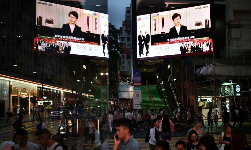 Hong Kong advierte a EU