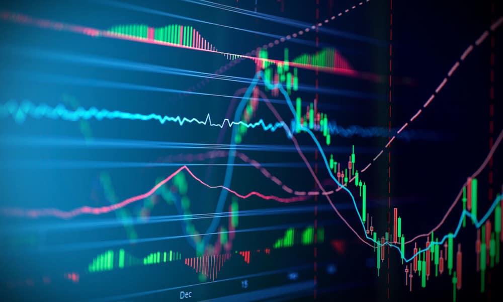 S&P 500 y Dow Jones tocan récords