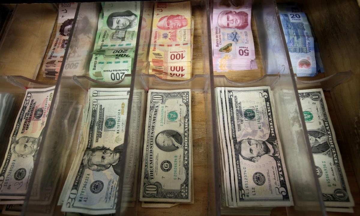 China confirma al FMI disposición a lograr acuerdo comercial con EE.UU