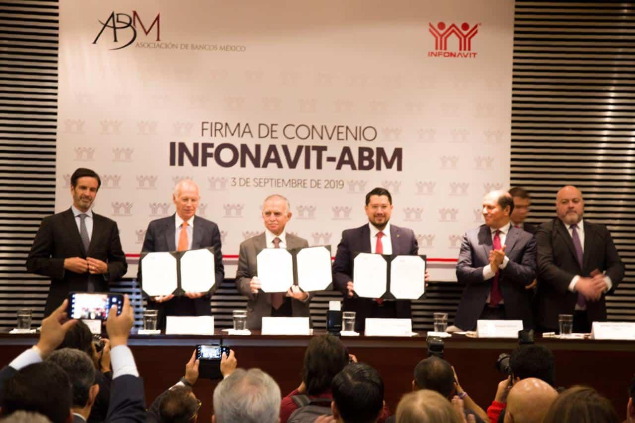 convenio Infonavit ABM