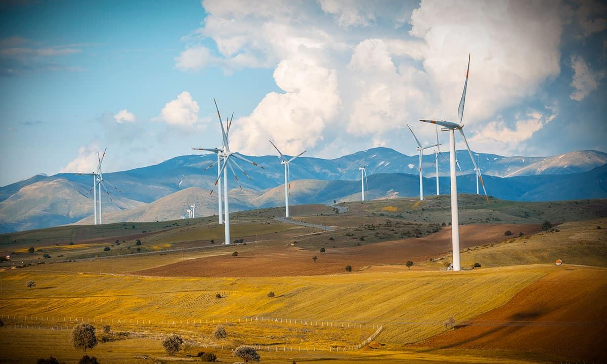 crecimiento energías limpias