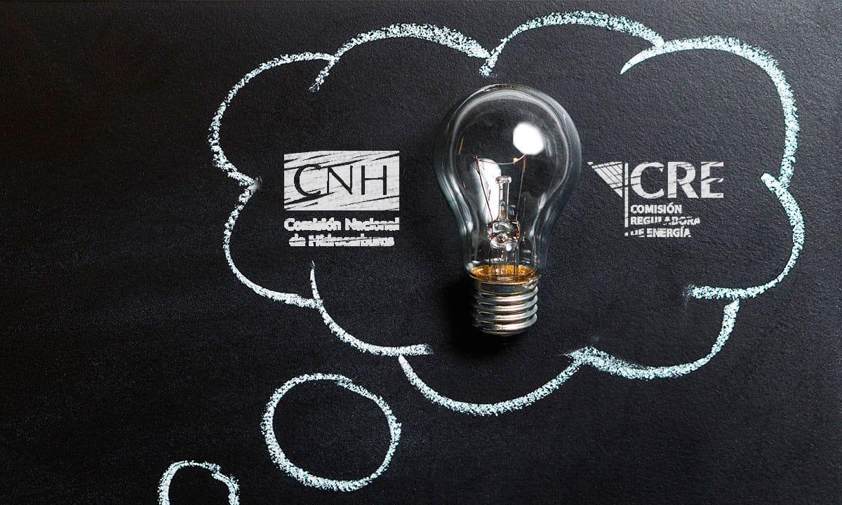 CRE y CNH