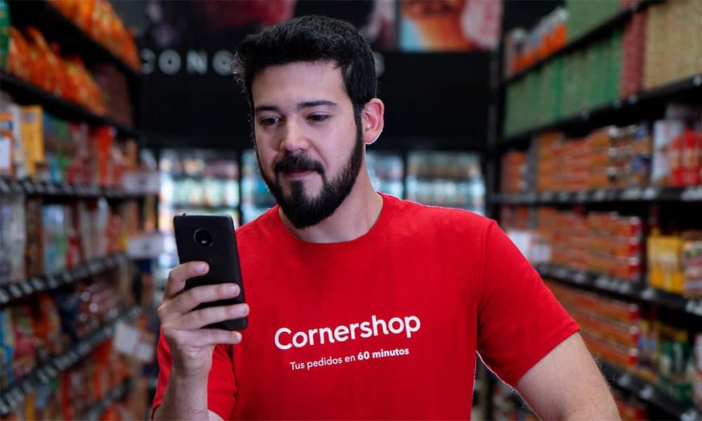 Uber comprará Cornershop para ampliar oferta de servicios