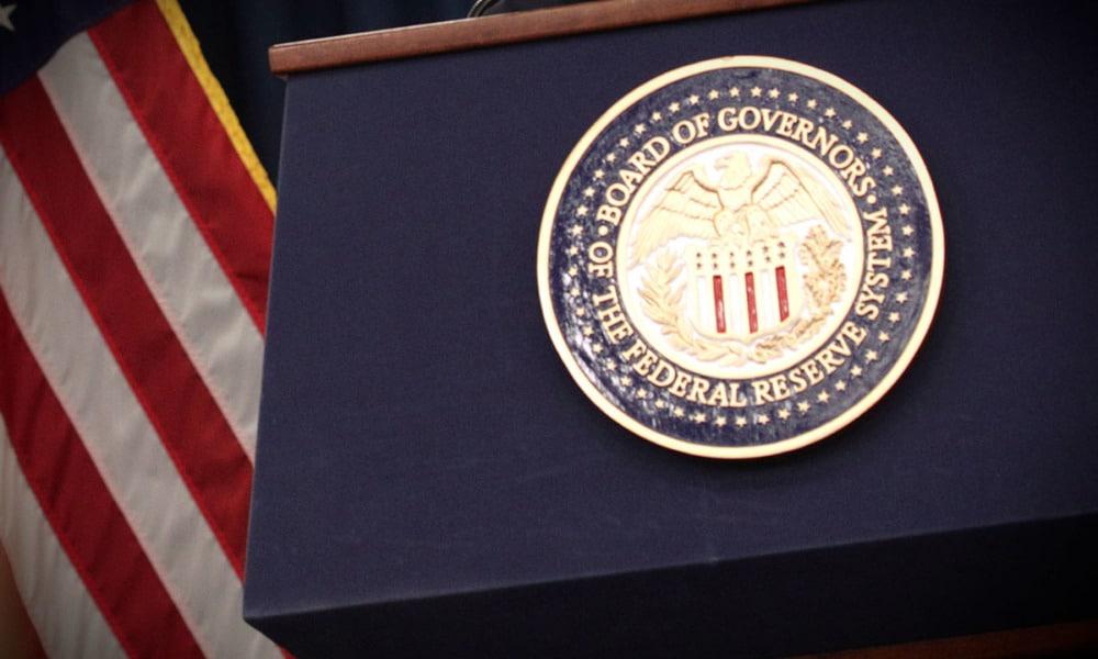 Fed lanza facilidad FIMA (Getty Images)