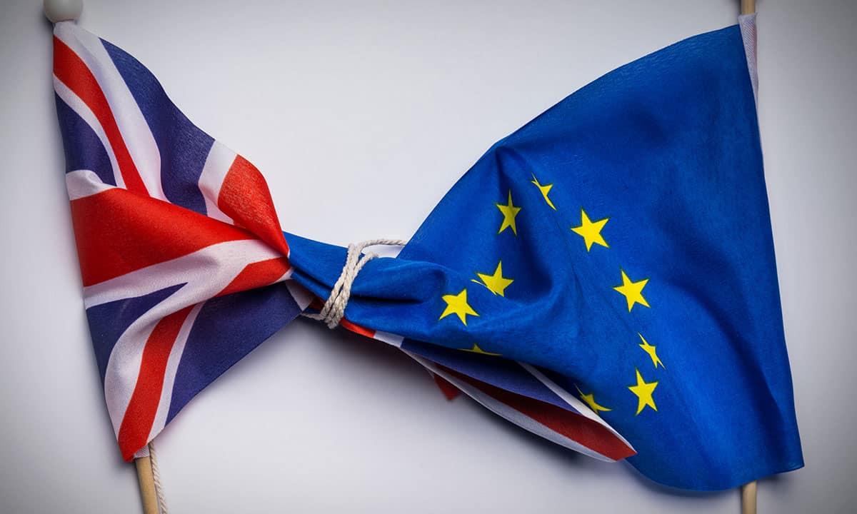 Brexit divorcio Reino Unido