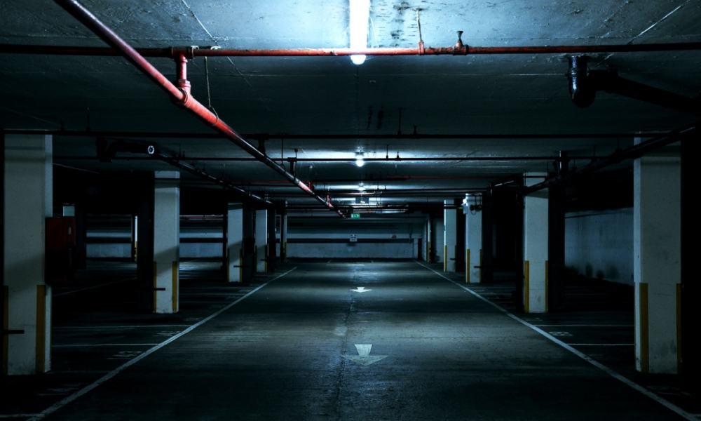 estacionamientos CDMX