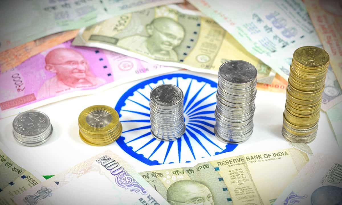 India acciones