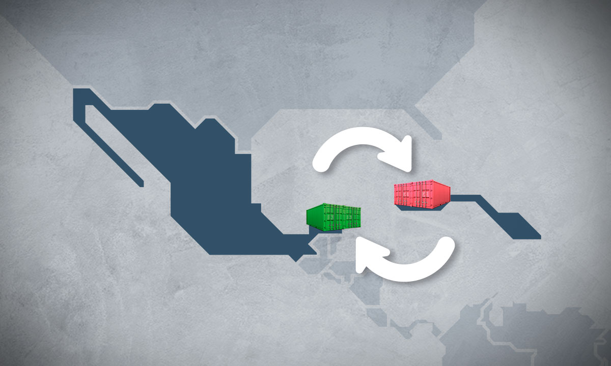relación México Cuba