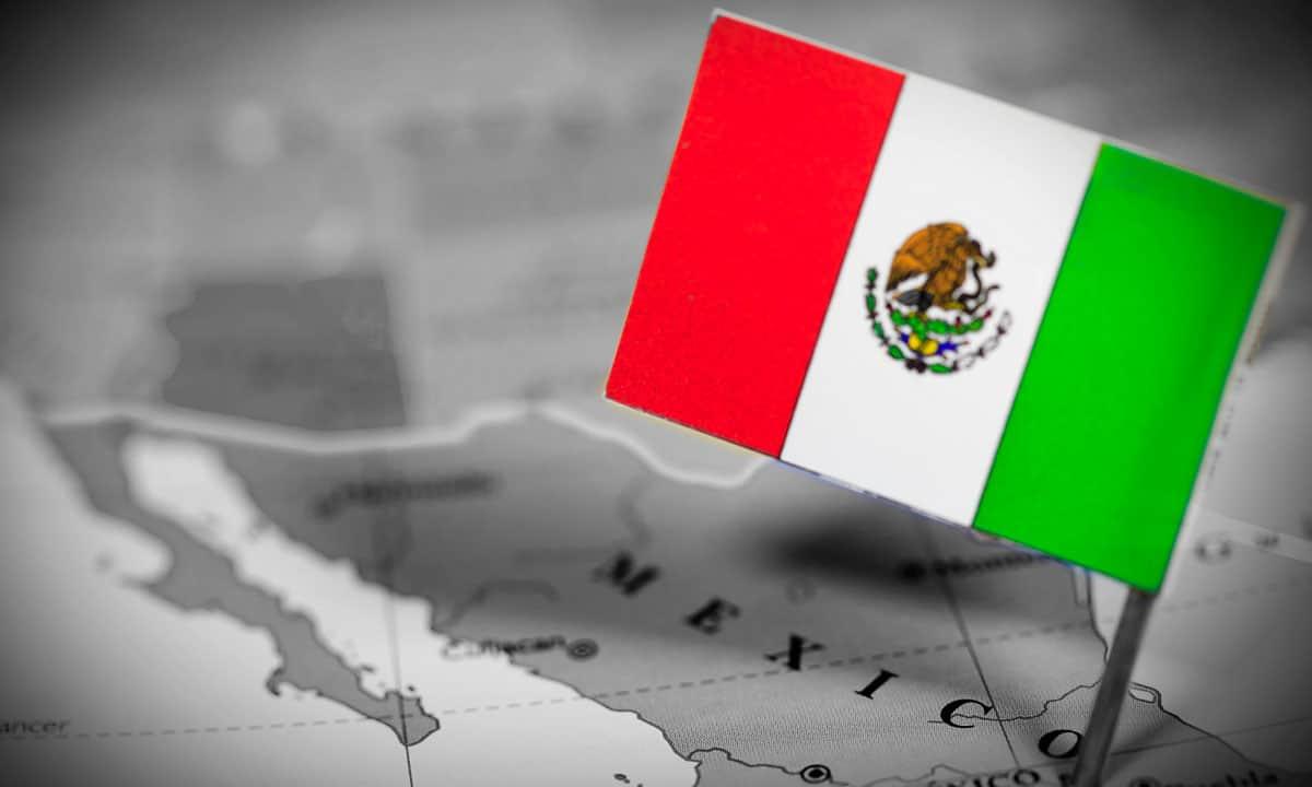 México Inversión