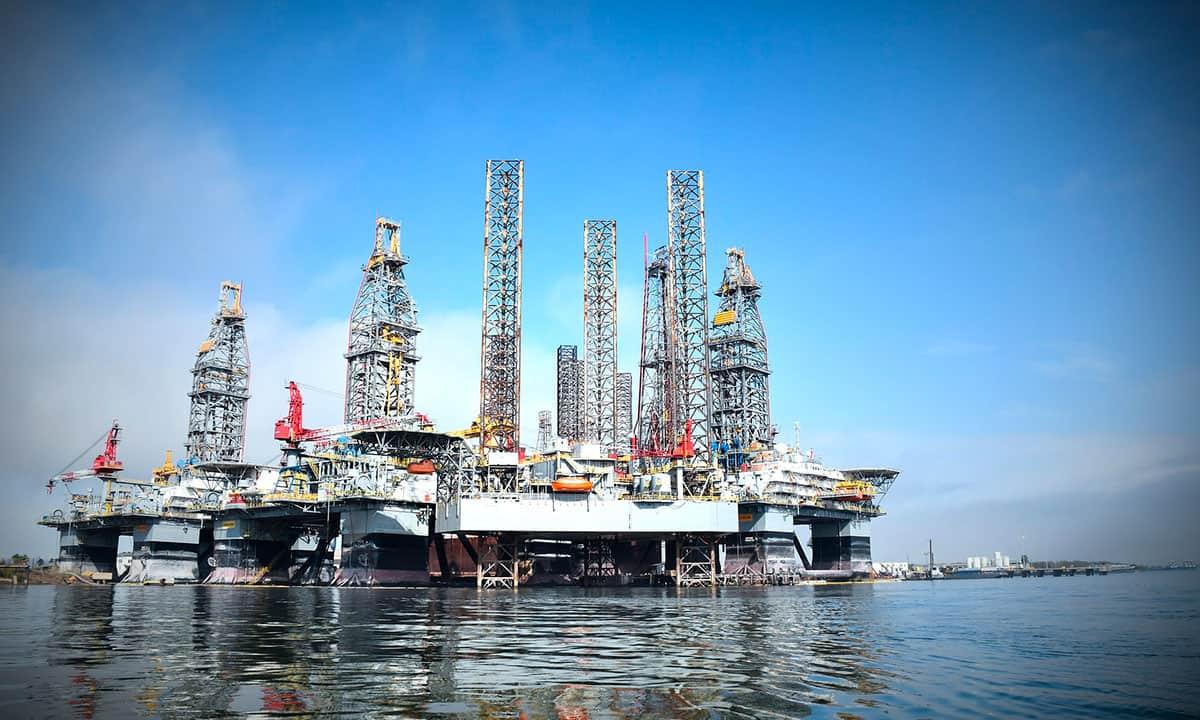 rondas petroleras