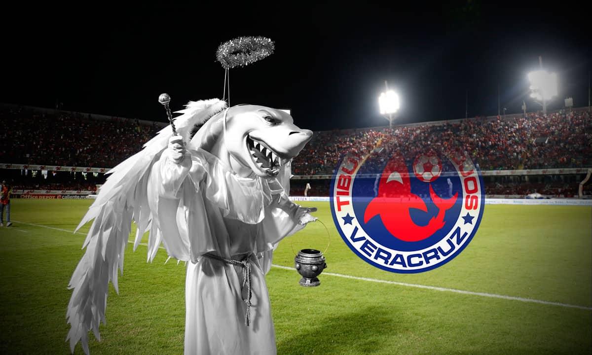 club deportivo veracruz