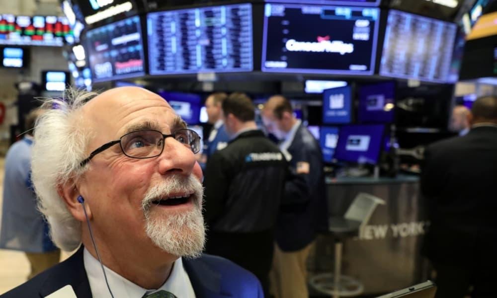 S&P 500 marca nuevo récord intradía