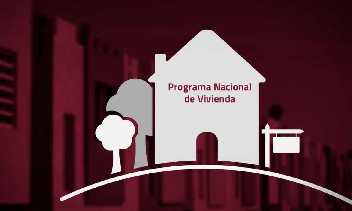 programa nacional de vivienda