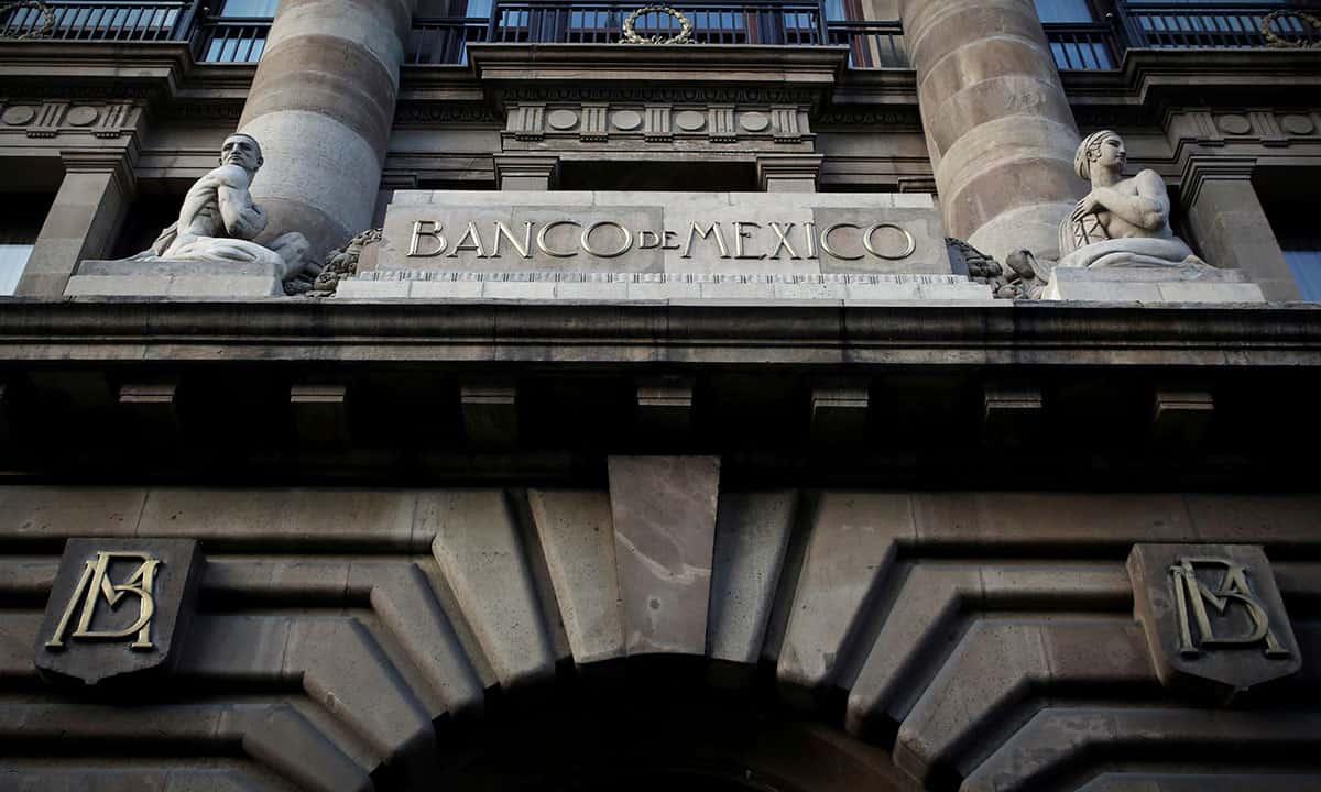 Ya viene otro recorte de Banxico (Reuters)
