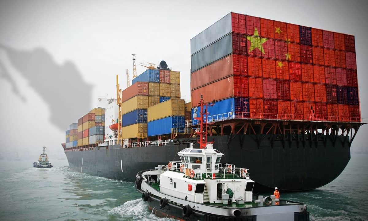 Importaciones Chinas (Getty Images)