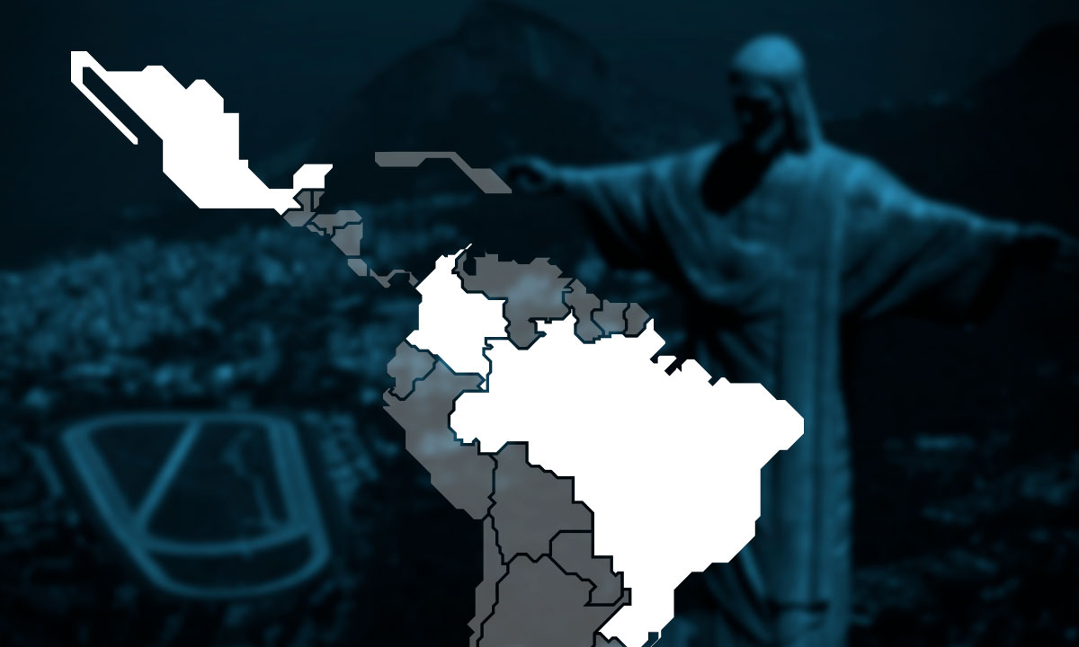América Latina enfrenta otra década perdida. (Cristian Lari